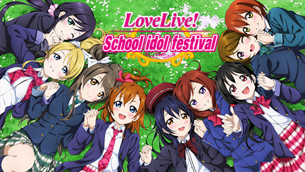 Love Live! School Idol Project – Anime Series Review