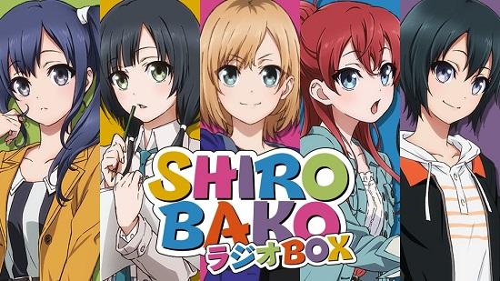Shirobako – Anime SeriesReview