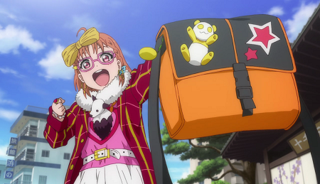 Love Live! Sunshine!! Episode 7 Review