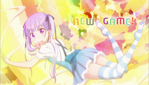 New Game! Episode 10 Review