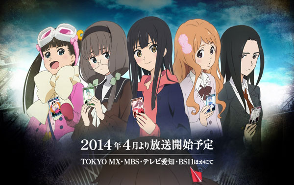 Selector Infected WIXOSS – Anime Series Review