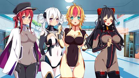 Sakura Space – Visual NovelReview