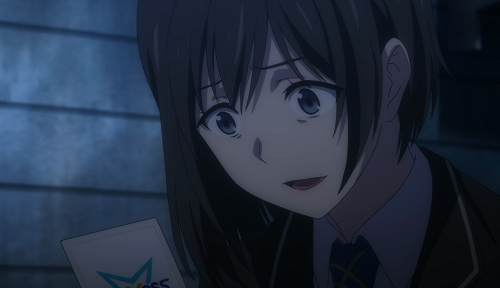 """Lostorage Incited WIXOSS Episode 2 Review – """"Girl / Ideal andReality"""""""