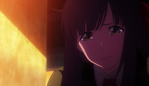 "Lostorage Incited WIXOSS Episode 5 Review – ""Friends / Bonds and Chains"""