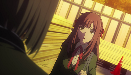 "Lostorage Incited WIXOSS Episode 6 Review – ""Battle / Past and Present"""