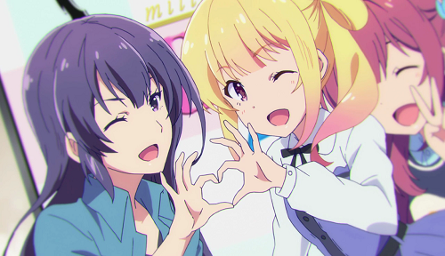 "Girlish Number Episode 7 Review – ""Curious Chitose and Parents' Day"""
