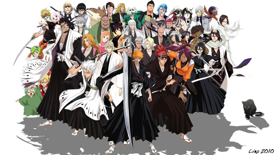 "OWLS Discussion: Bleach – A ""Disruptor"" in the anime and real world"