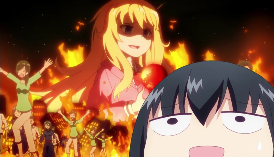 "Gabriel DropOut Episode 2 Review – ""The Angel, the Demon, and the Class President"""