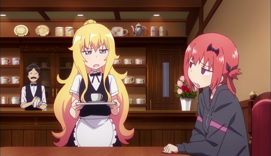 "Gabriel DropOut Episode 3 Review – ""Friends, Work, and the Summer of Bugs"""