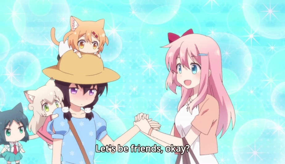 """Nyanko Days Episode 3 Review – """"Weekend With Cats2"""""""