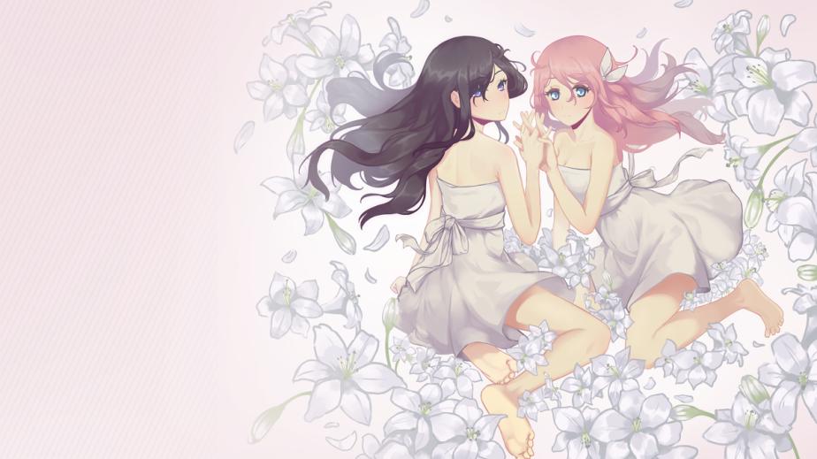 Love Ribbon – Visual NovelReview