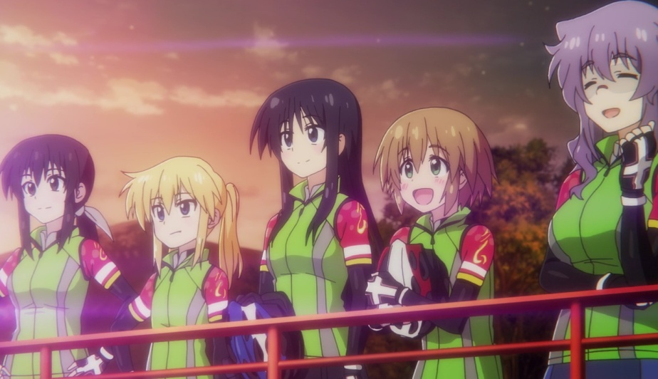 "Long Riders! Episode 11 Review – ""The Moment the City Comes Alive"""