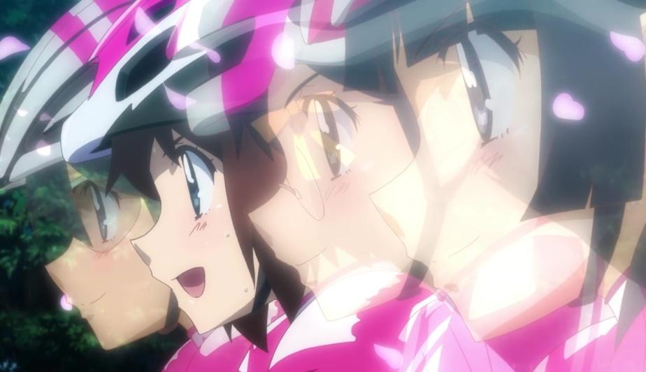 "Minami Kamakura Koukou Joshi Jitensha-bu Episode 8 Review – ""All Together!"""