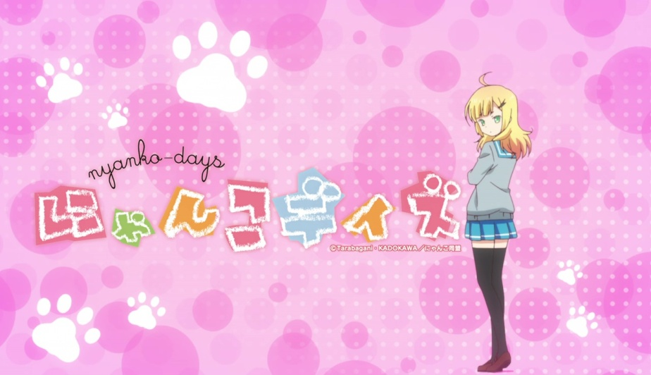 "Nyanko Days Episode 9 Review – ""Her Name Is Ran"""