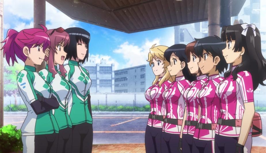 "Minami Kamakura Koukou Joshi Jitensha-bu Episode 11 Review – ""Bicycles AreStrange"""