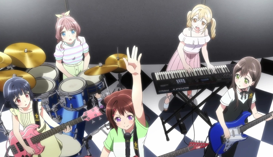 "BanG Dream! Episode 9 Review – ""I Got a Job!"""