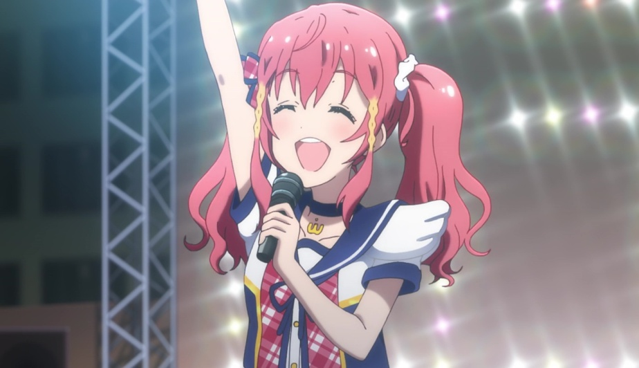 Idol Jihen – Anime Series Review