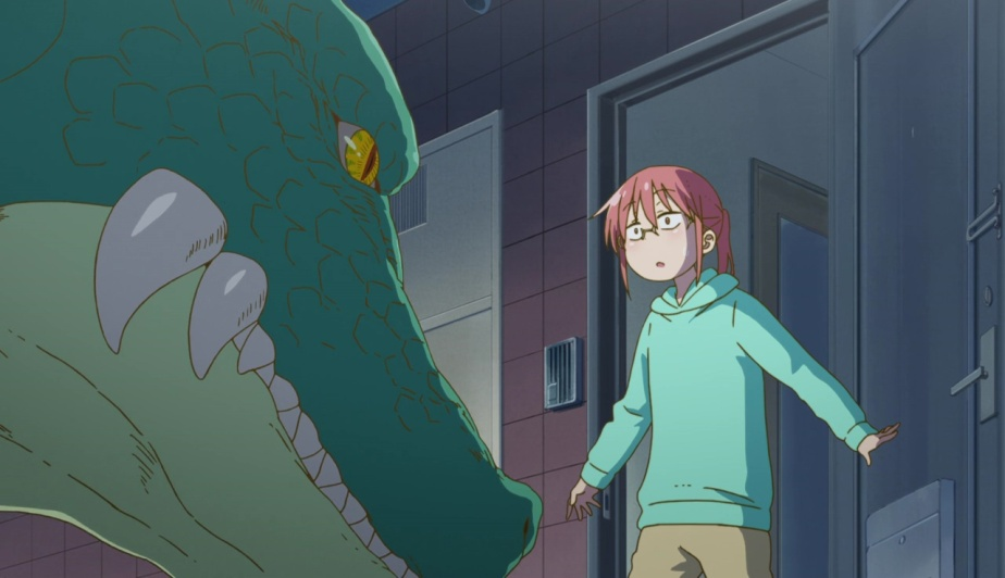 """Kobayashi-san Chi no Maid Dragon Episode 13 Review – """"Emperor of Demise! (It Was the Final Episode Before We KnewIt)"""""""