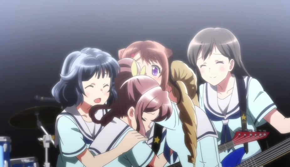 "BanG Dream! Episode 12 Review – ""I Sparkled?!"""