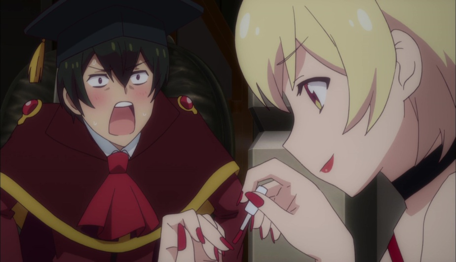 "Twin Angel Break Episode 4 Review – ""Q.E.D.! The Scientific Genius"""
