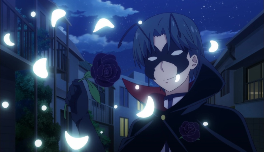 "Twin Angel Break Episode 6 Review – ""The Legendary Monsters, the Black RoseMan"""