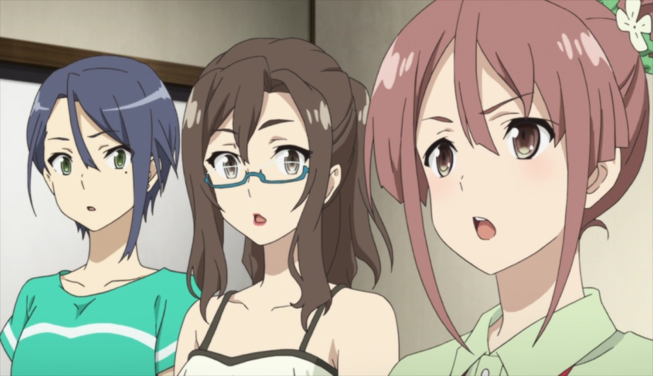 "Sakura Quest Episode 8 Review – ""The Fairy'sRecipe"""