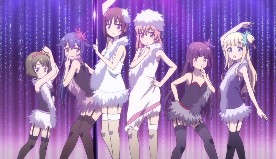 Hinako Note – Anime Series Review
