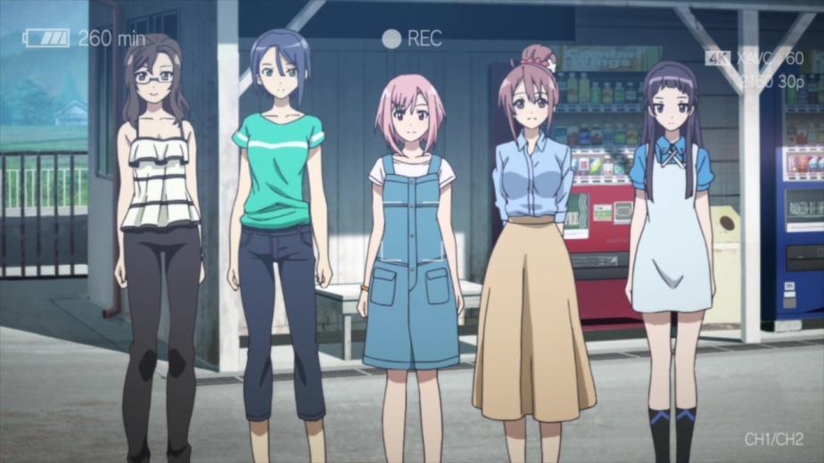 Sakura Quest Episode 12 Review – The DawnGuild