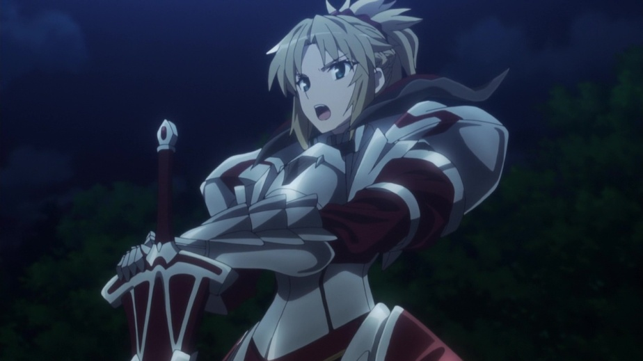 """Fate/Apocrypha Episode 1 Review – """"Apocrypha: The Great Holy GrailWar"""""""