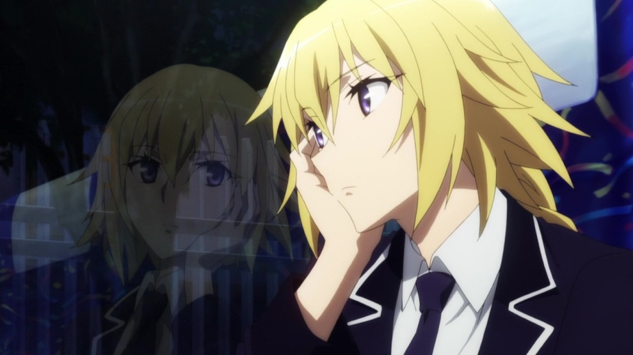 """Fate/Apocrypha Episode 2 Review – """"The VirginDeparts"""""""