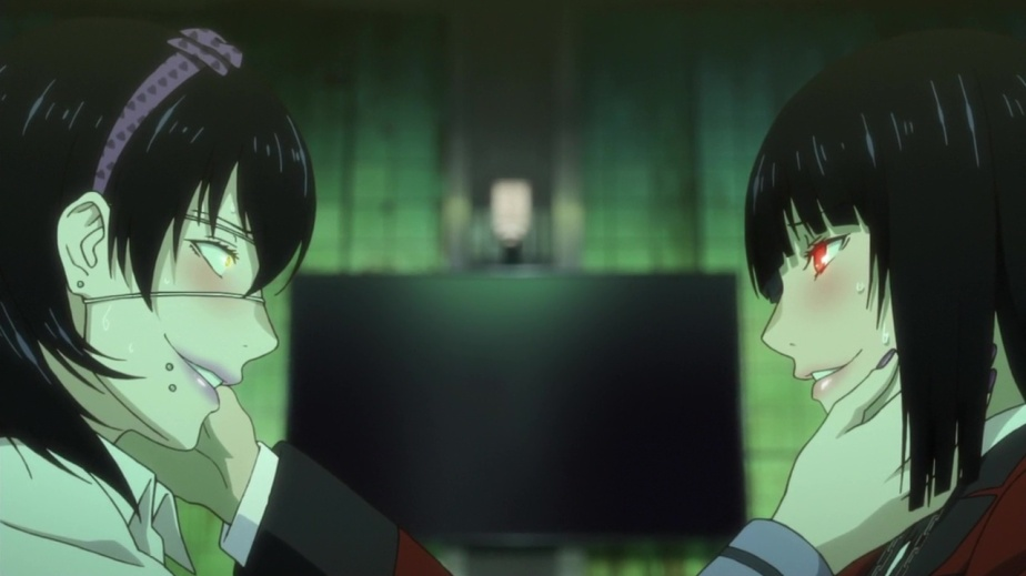 "Kakegurui Episode 6 Review – ""TemptingWoman"""