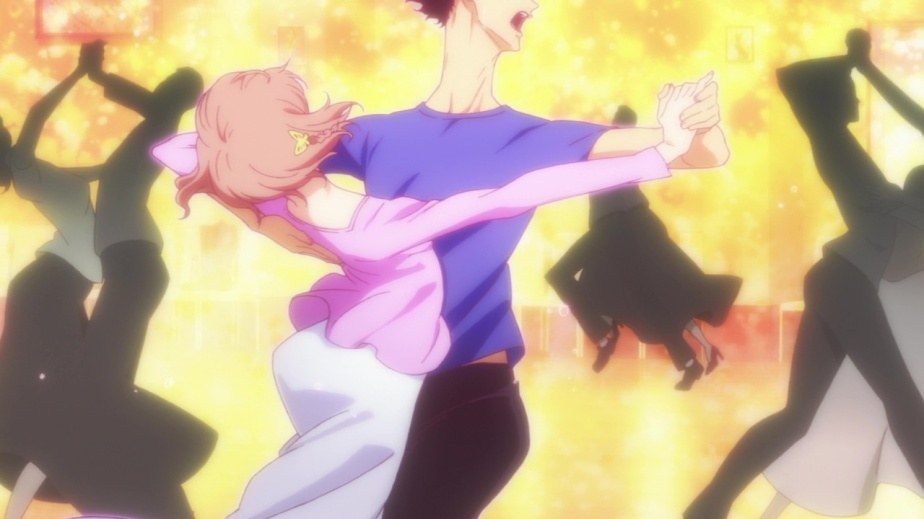 "Ballroom e Youkoso Episode 6 Review – ""Line of Dance"""