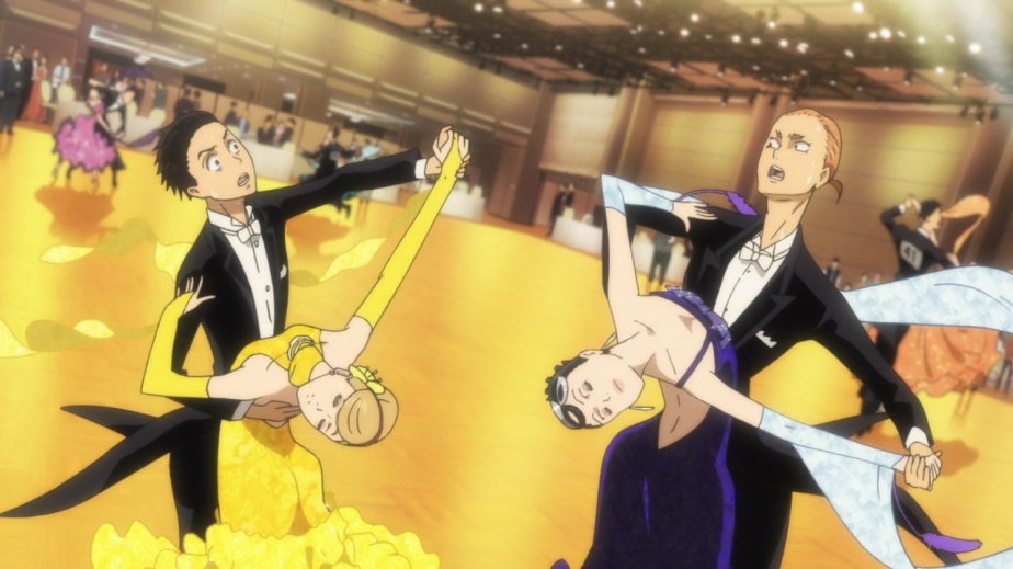 """Ballroom e Youkoso Episode 7 Review – """"TenpeiCup"""""""