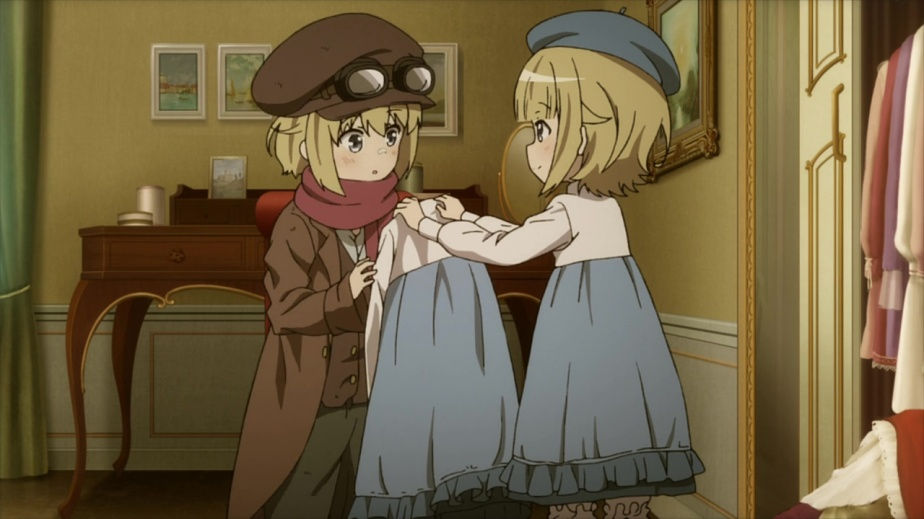 "Princesses and Pickpockets in Princess Principal (Episode 8 Review – ""Case 20 Ripper Dinner"")"