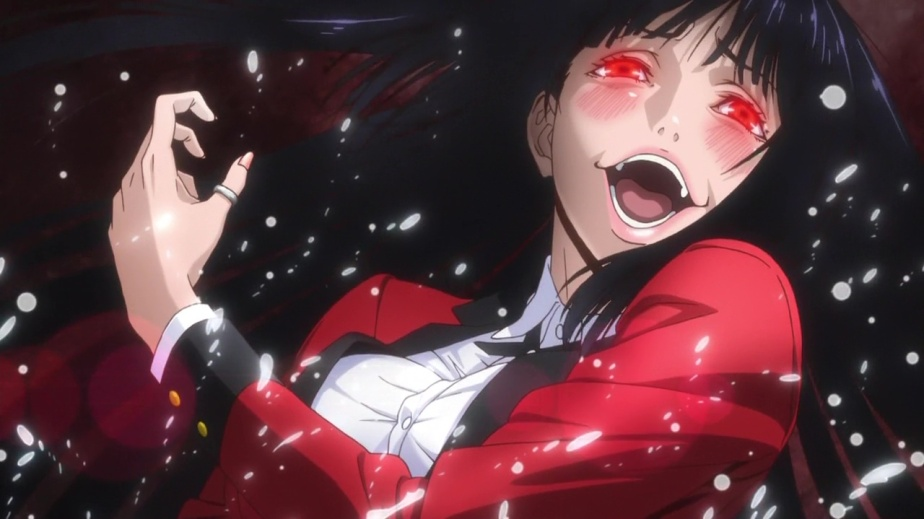 Kakegurui – Anime Series Review