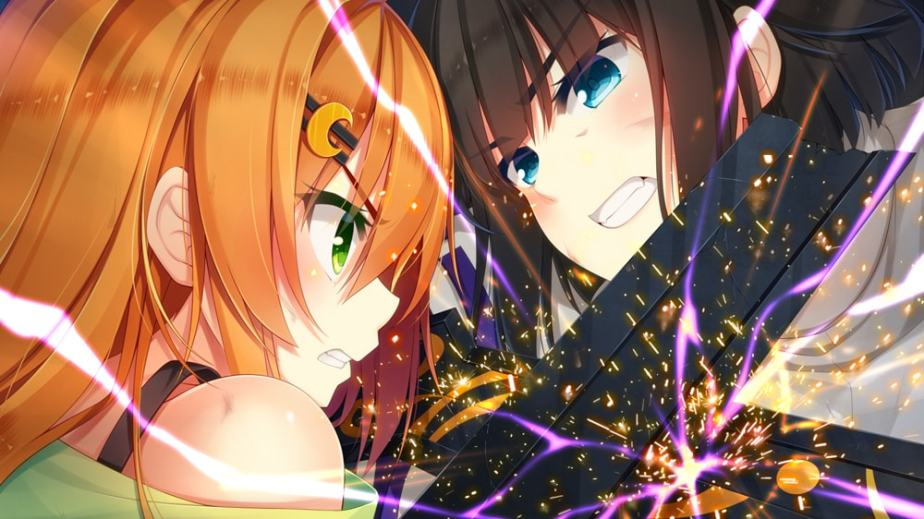 Ne no Kami – The Two Princess Knights of Kyoto Part 2 Review