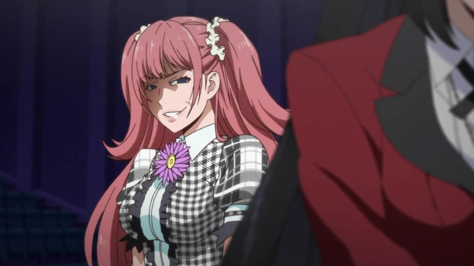 "Kakegurui Episode 9 Review – ""Dreaming Woman"""