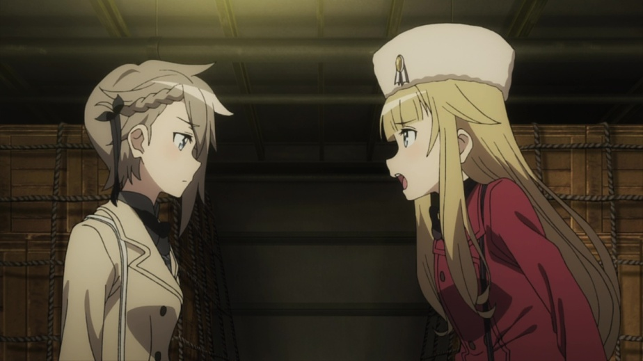 "Princess Principal Episode 11 Review – ""Case 23 Humble Double"""