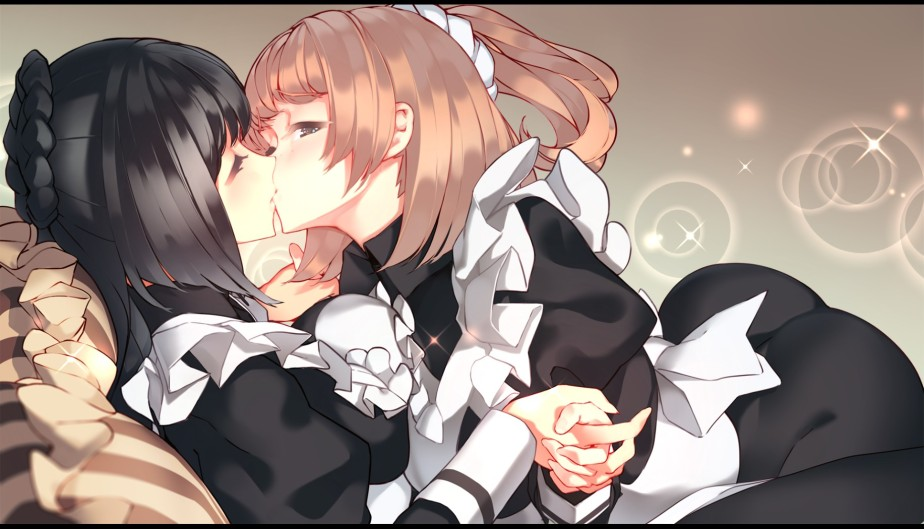 Blackberry Honey – Visual Novel Review [Revised to Include 18+Patch]