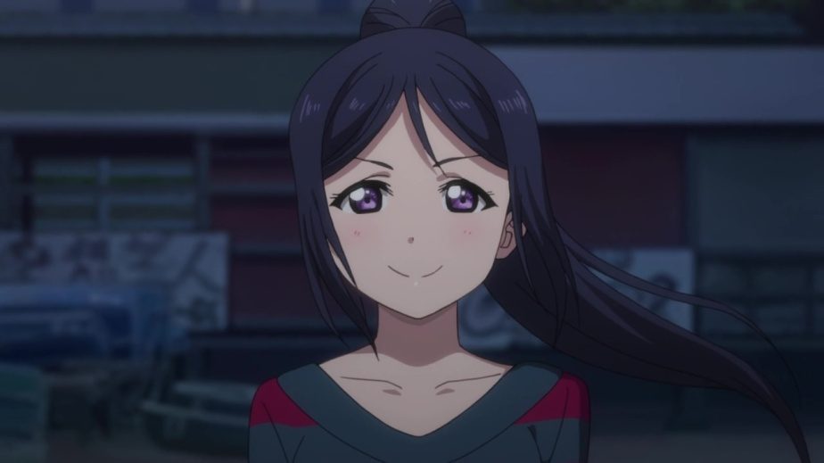 5 Reasons Why Matsuura Kanan is Best Girl