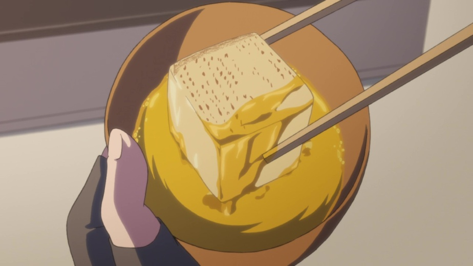 Controversial Food Practices as Seen in Anime