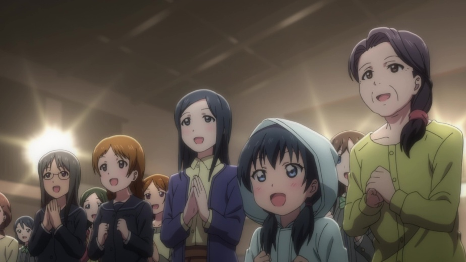 Spare a Thought for the Nameless Side Characters inAnime