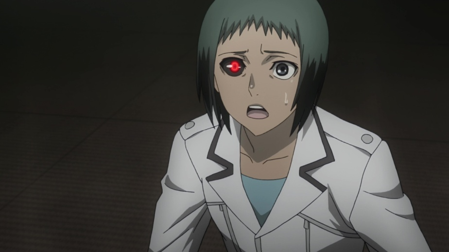 The Censorship of Transgender Identity in Tokyo Ghoul:re
