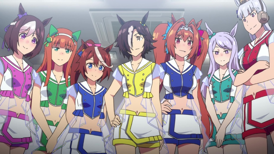 Uma Musume: Pretty Derby – Anime Series Review
