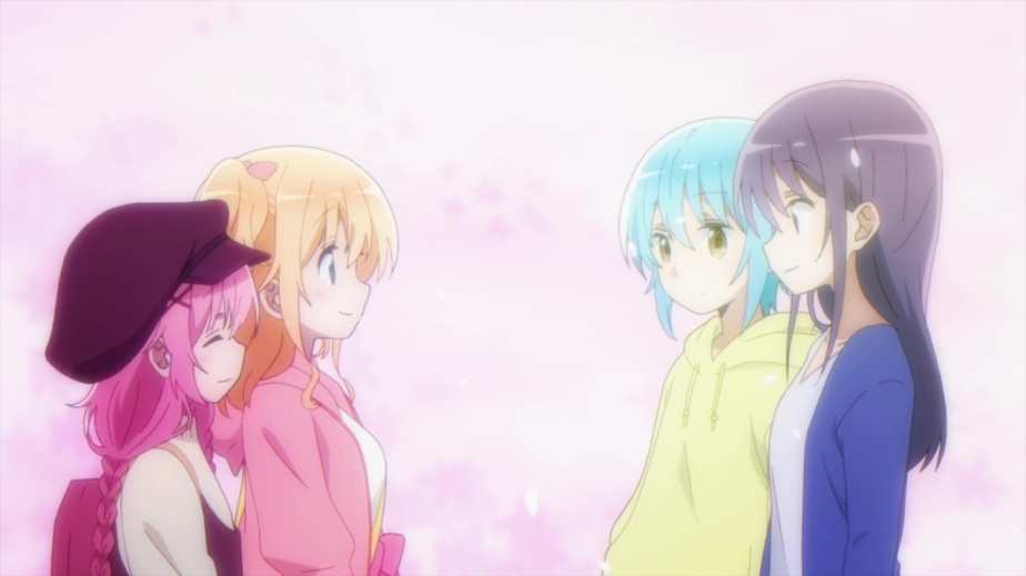 Comic Girls – Anime Series Review